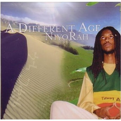 A Different Age - Niyorah