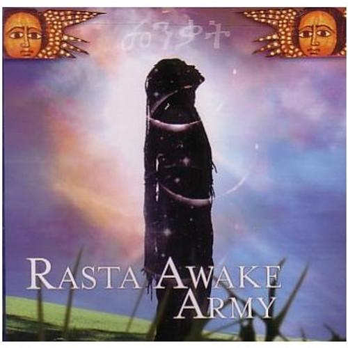 Rasta Awake - Army