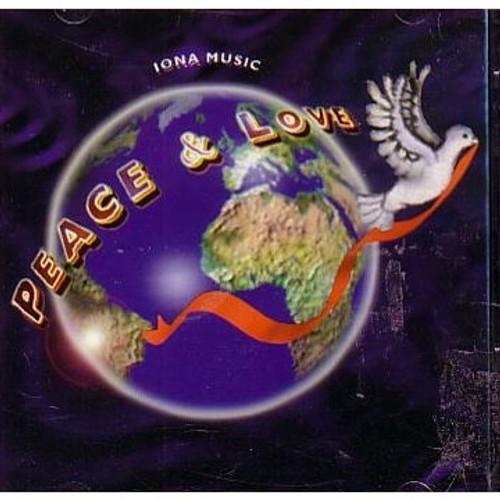 Peace And Love - Carmelita Smith