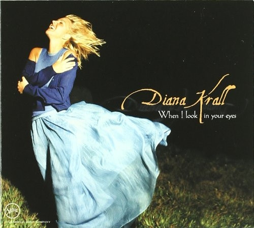 When I Look In Your Eyes - Diana Krall
