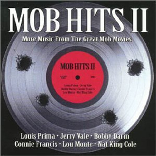 Mob Hits II - Various Artists