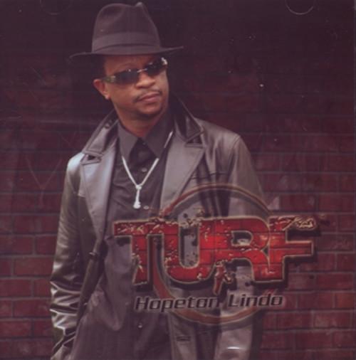 Turf - Hopeton Lindo