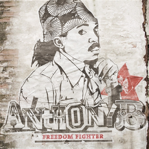 Freedom Fighter - Anthony B