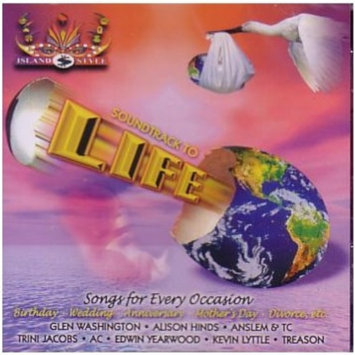 Life Soundtrack - Various Artists