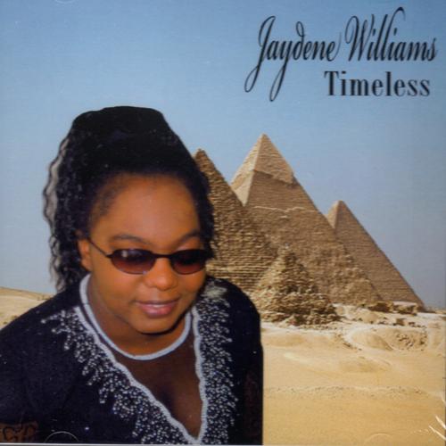 Timeless - Jaydene Williams