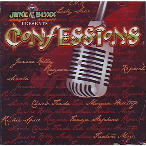 Confessions - Various Artists