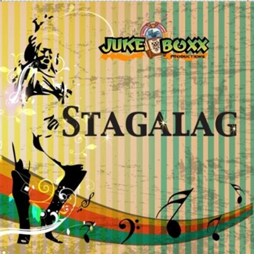Stagalag Riddim - Various Artists