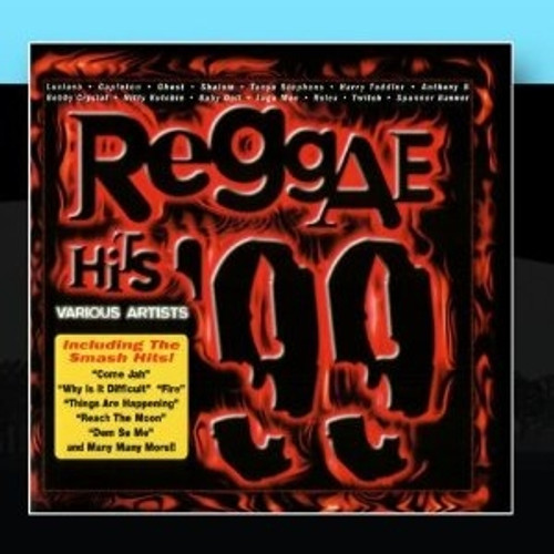 Reggae Hits 99 - Various Artists