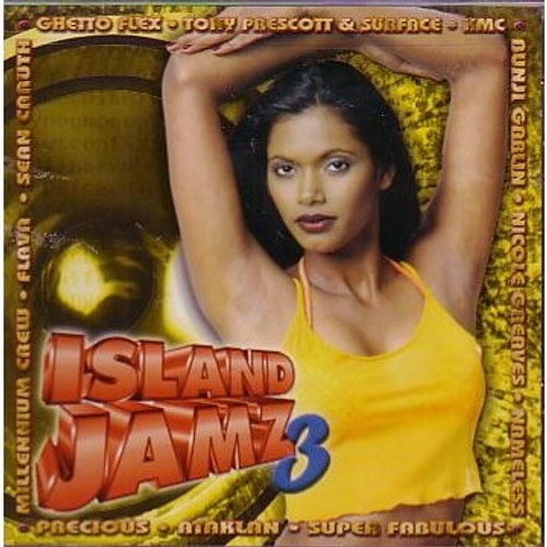 Island Jamz 3 - Various Artists