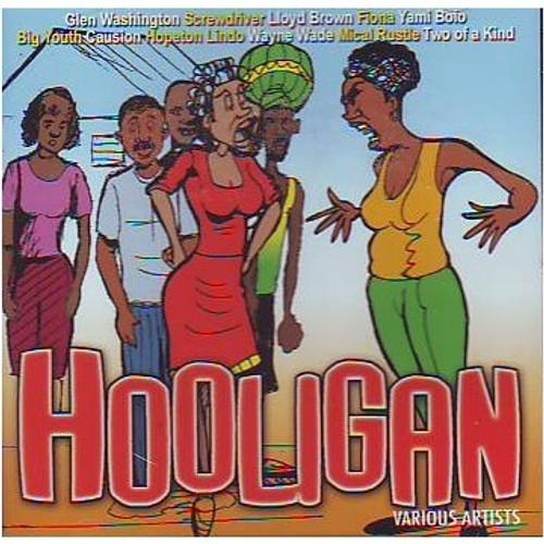 Hooligan - Various Artists