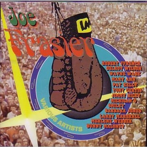 Joe Frasier - Various Artists (LP)