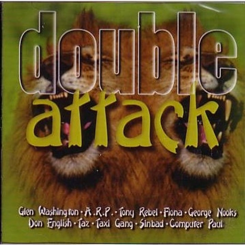 Double Attack - Various Artists
