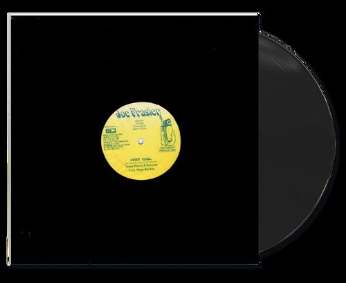 Hot Gal - Tanto Metro & Devonte (12 Inch Vinyl)