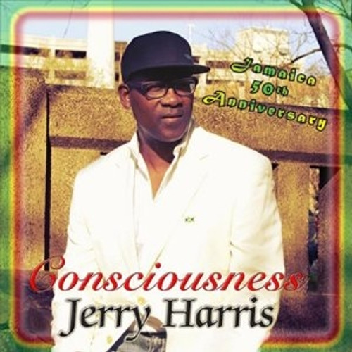 Consciousness - Jerry Harris