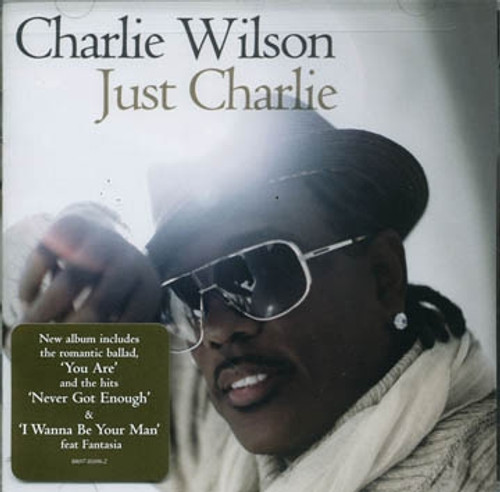Just Charlie - Charlie Wilson