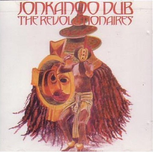 Jonkanoo Dub - Various Artists