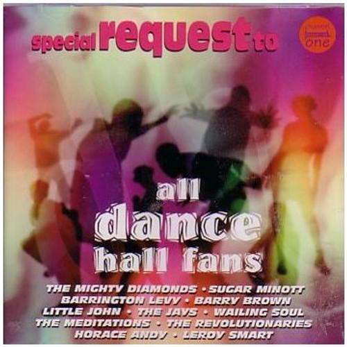 All Dancehall Fans - Various Artists