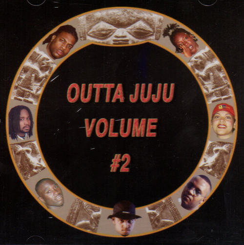Outta Juju Vol.2 - Various Artists