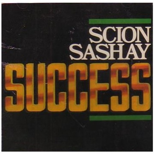 Success - Scion Sashay