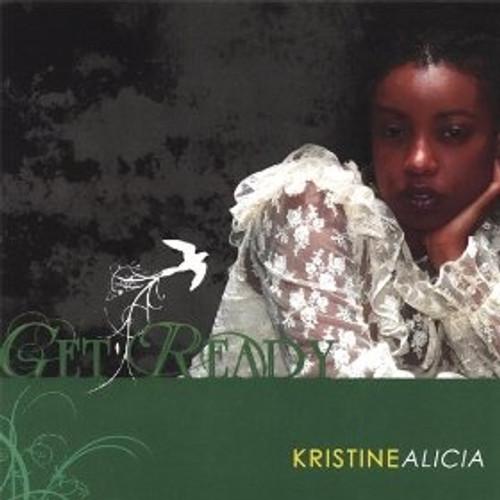 Get Ready - Kristine Alicia
