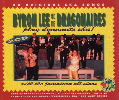 Play Dynamite Ska - Byron Lee & The Dragonaires