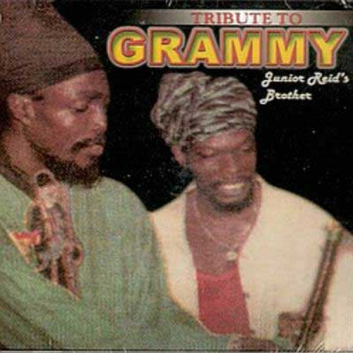 Tribute To Grammy Junior Reid's Brother - Various Artists