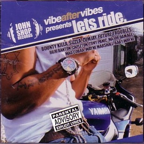 Lets Ride - Various Artists