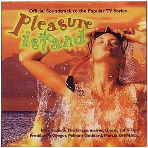 Pleasure Island 2001 - Various Artists