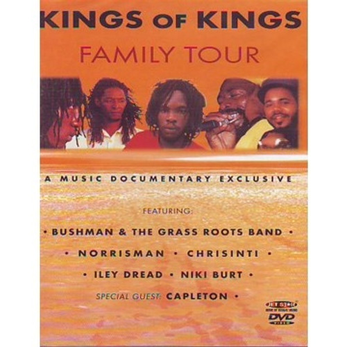 Family Tour - Kings Of Kings (DVD)