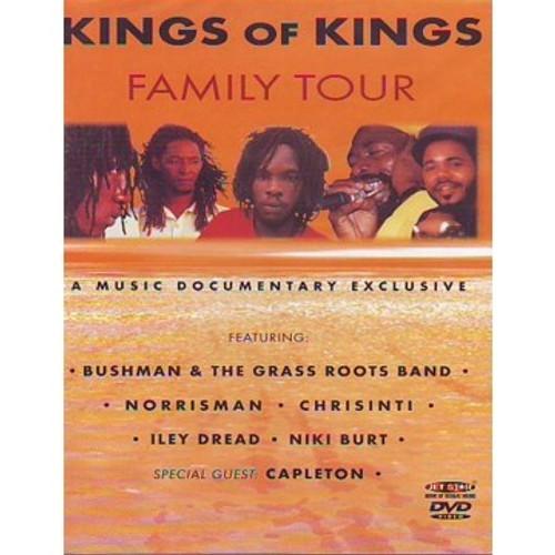 Family Tour - Kings Of Kings (DVD)