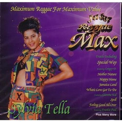 Reggae Max - Sylvia Tell