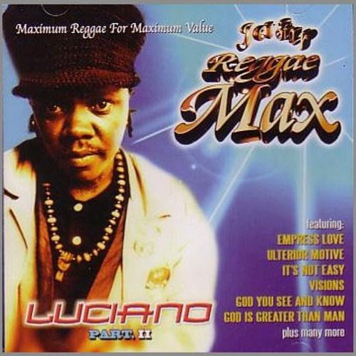 Reggae Max 2 - Luciano