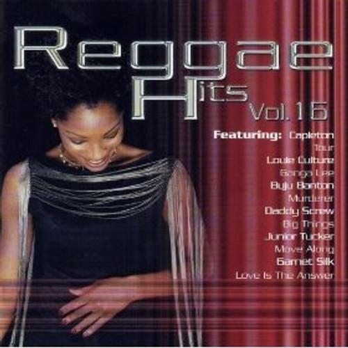 Reggae Hits 16 - Various Artists