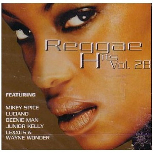 Reggae Hits 28 - Various Artists (LP)