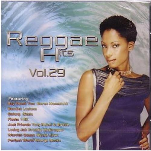 Reggae Hits 29 - Various Artists (LP)