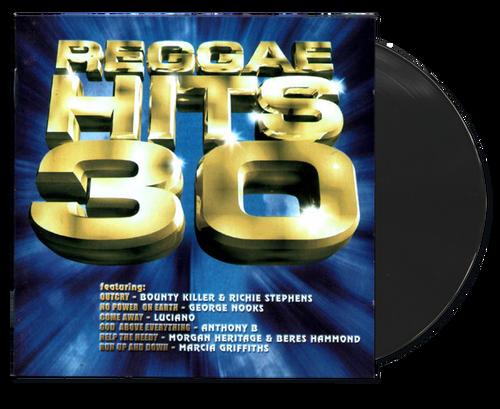 Reggae Hits Vol. 30 - Various Artists (LP)