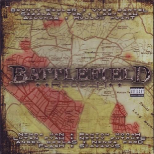 Battlefield - Various Artists