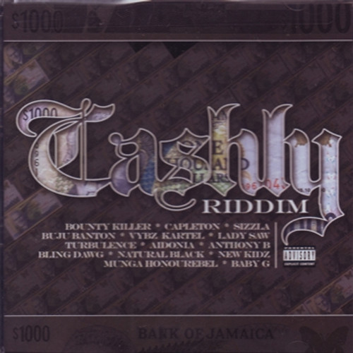 Cashly - Various Artists
