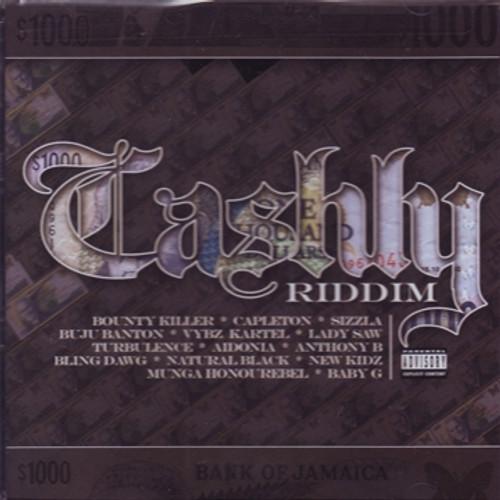 Cashly - Various Artists