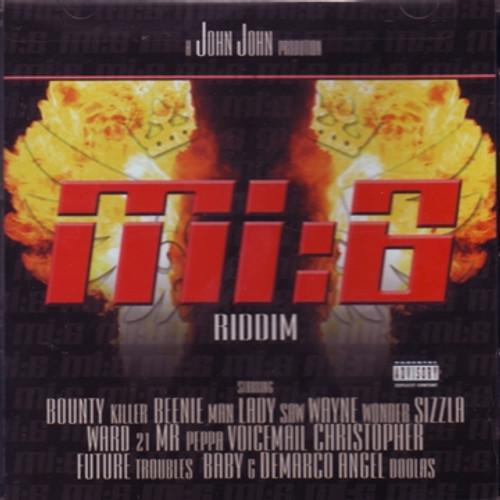 Mi:6 - Various Artists