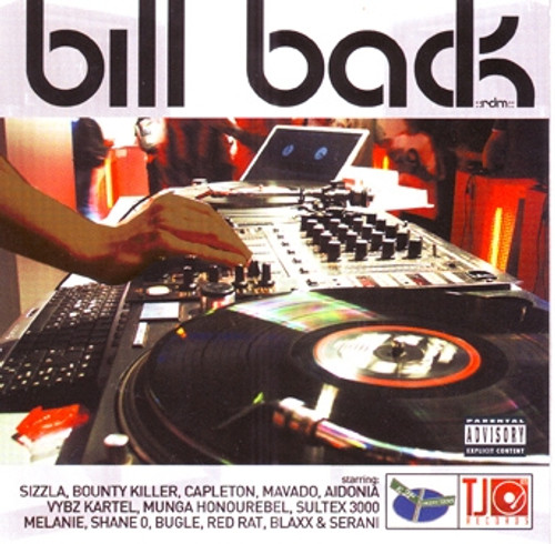 Bill Back - Various Artists