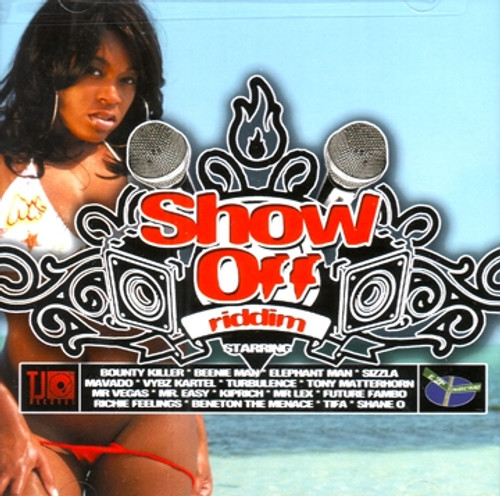 Show Off - Various Artists