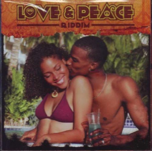 Love & Peace - Various Artists