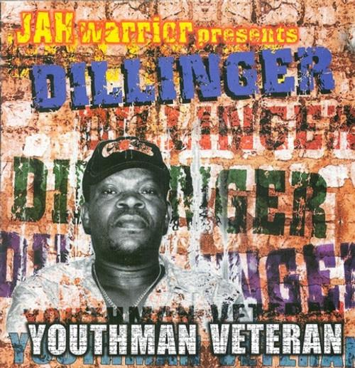 Youthman Veteran - Dillinger