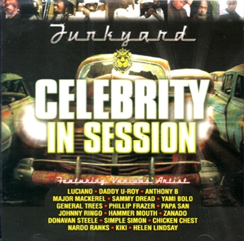Celebrity In Session - Various Artists