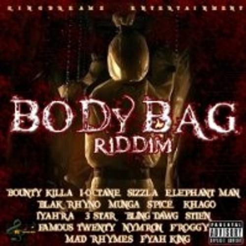 Body Bag Riddim - Various Artists