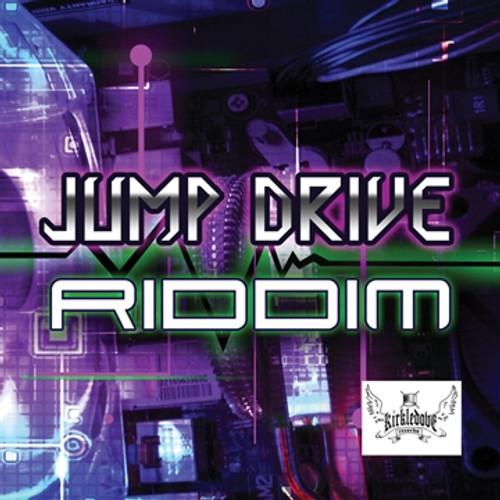 Jump Drive Riddim - Various Artist