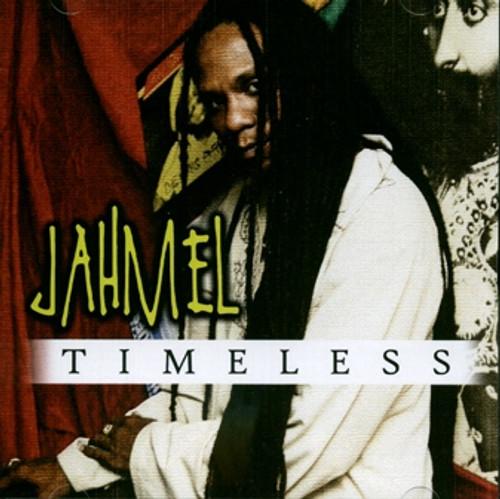 Timeless - Jahmel