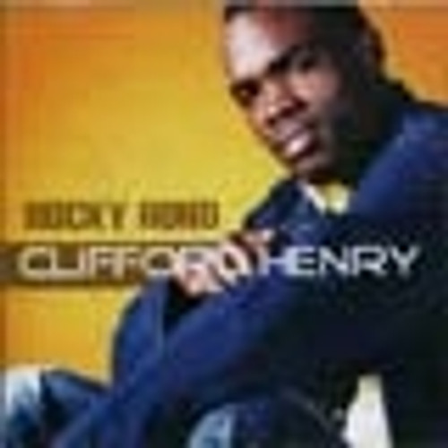 Rocky Road - Clifford Henry