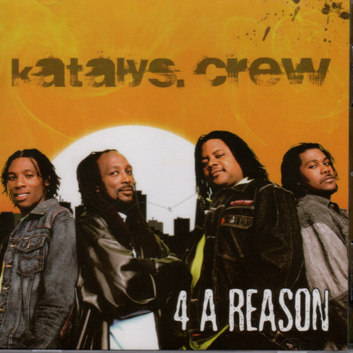 For A Reason - Katalys Crew